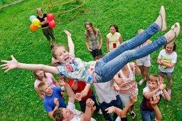 Безопасность детей в оздоровительных лагерях