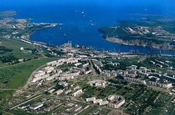 24 июня Госдума рассмотрит в третьем чтении законопроект о расширении режима Свободного порта на ключевые порты Дальнего Востока