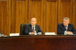 Александр Галушка: с 1 июля инвесторы получат новые преференции на Дальнем Востоке