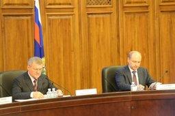 Александр Галушка: на Дальнем Востоке необходимо развитие логистической инфраструктуры рыбохозяйственного комплекса