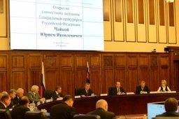 Александр Галушка: необходимо выработать методику оценки незаконного, несообщаемого, нерегулируемого промысла