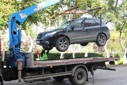 Ко второму чтению законопроекта, которым вносятся изменения в закон «О порядке перемещения транспортных средств на специализированную стоянку, их хранения, оплаты расходов на перемещение и хранение, возврата транспортных средств», поступило 22 поправки