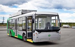 Троллейбусы на аккумуляторах появятся в Хабаровске