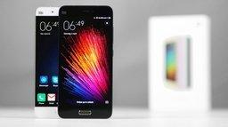 Xiaomi Mi5s будет оснащен двойной камерой от Samsung