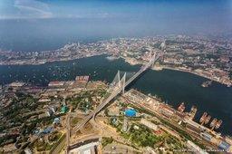 Госдума внесла изменения в законы о территориях опережающего развития и Свободном порте Владивосток