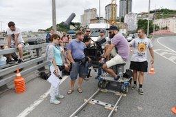 Резидент Свободного порта Владивосток создаст кинопроизводство в Приморье