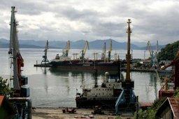 Александр Крутиков: причальные сооружения дальневосточных портов нуждаются в срочной модернизации