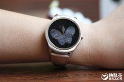 Ticwatch 2 – перспективные китайские смартчасы