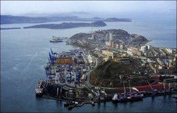 Решение об упрощенном визовом режиме в Свободном порте Владивосток будет принято Правительством Российской Федерации