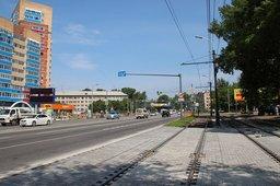 В Хабаровске остановка общественного транспорта «Институт культуры» сменила дислокацию