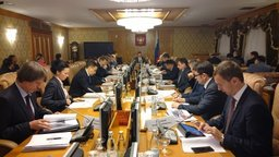 Правительством России определены еще три инвестпроекта для финансирования Фондом по развитию Дальнего Востока