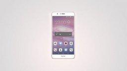 Характеристики и цена Huawei Honor 8