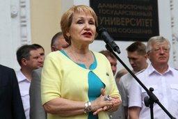 Валентина Мешкова: «Достижений тех вершин, которые задуманы»