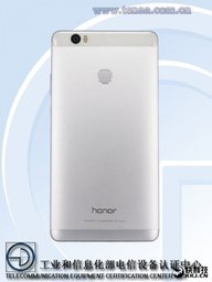 Huawei готовит гигантский флагман Honor