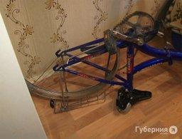 Жительница Хабаровска: Сосед избил моего сына из-за сломанного велосипеда