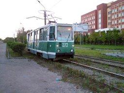 Обещанных скидок на проезд в трамваях и троллейбусах хабаровчане так и не дождались