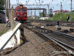 Тело новорожденной девочки нашли на железнодорожных путях в Хабаровске