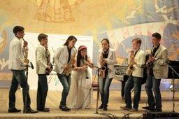 Саксофонисты из Хабаровского края выиграли международный конкурс