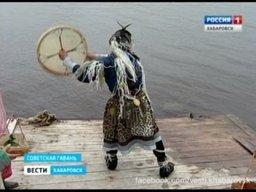 Заход первой горбуши в Татарский пролив отметили масштабным праздником