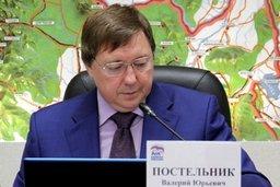 Состоялось очередное заседание постоянного комитета по вопросам промышленности, предпринимательства и инфраструктуры