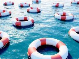 Не забывайте, а также напомните детям о правилах безопасного поведения на воде!