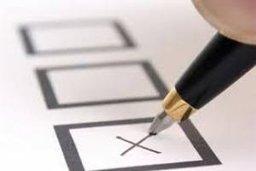 В администрации Хабаровска утвержден план основных организационных мероприятий мэрии по подготовке и проведению выборов, которые назначены на 18 сентября нынешнего года