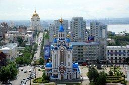 Законопроект, которым вносятся изменения в закон «О статусе города Хабаровска - административного центра Хабаровского края», принят в первом чтении