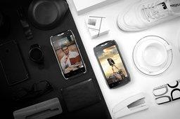 Doogee T5 – защищенный бизнес-смартфон