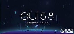LeEco выпустила обновленную прошивку EUI 5.8 на Android 6.0