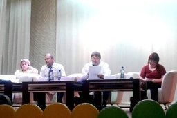 В Амурском районе обсудили ход выполнения государственной программы края по коренным народам