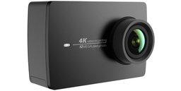 Экшен-камера Xiaomi Yi 4K будет продаваться в США