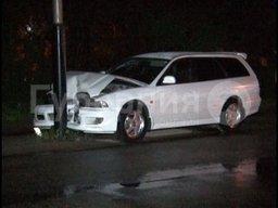 Хабаровчанка заявила об угоне, чтобы полицейские быстрее нашли ее пьяного мужа