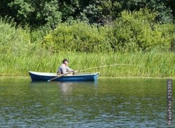 Меры безопасности во время рыбалки