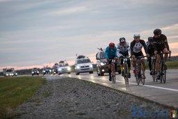 Хабаровск стал частью маршрута международной ультрамарафонской велогонки