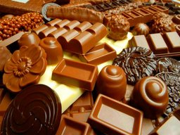 11 июля весь мир отмечает замечательный праздник сладкоежек - День Шоколада!