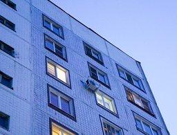 Краевое следственное управление СК РФ проводит проверку по факту гибели мужчины, выпавшего из окна восьмого этажа