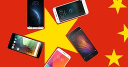 Oppo, Vivo, LeEco наращивают производство смартфонов