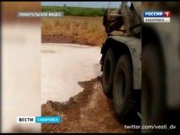 """Завод """"Балтика"""" утилизирует отходы в неположенном месте"""