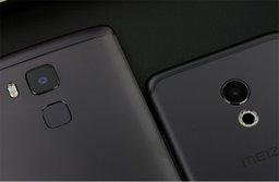 Vernee Apollo Lite vs Meizu Pro 6 vs OnePlus 2 — кто эффектнее?