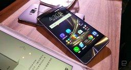 Asus Zenfone 3 Deluxe стал первым смартфоном на Snapdragon 821