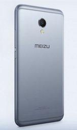Meizu MX6 получил 12 Мп камеру Sony IMX286