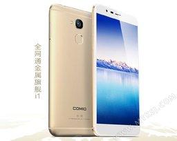 COMIO i1 – дебютная модель обновленного бренда Shallots