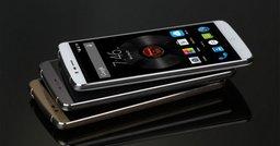 Elephone P8000 получил обновление до Android 6.0 Marshmallow