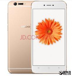 Imoo представила дебютный смартфон для образования