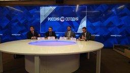 Александр Осипов: инструменты развития направлены на улучшение жизни дальневосточников
