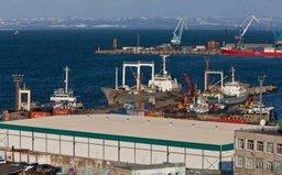 Сахалинская область готовится к формированию свободного порта в Корсакове