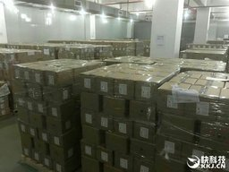 Новыми Meizu MX6 уже завалены склады