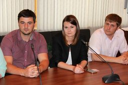 Новые управленческие кадры для предприятий края подготовлены по Президентской программе