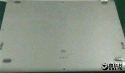 Ноутбук Xiaomi получит 12,5-дюймовый экран и процессор Intel Core i7