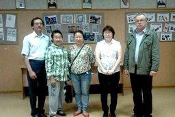 В Ульчском районе обсудили ход выполнения государственной программы края по коренным народам